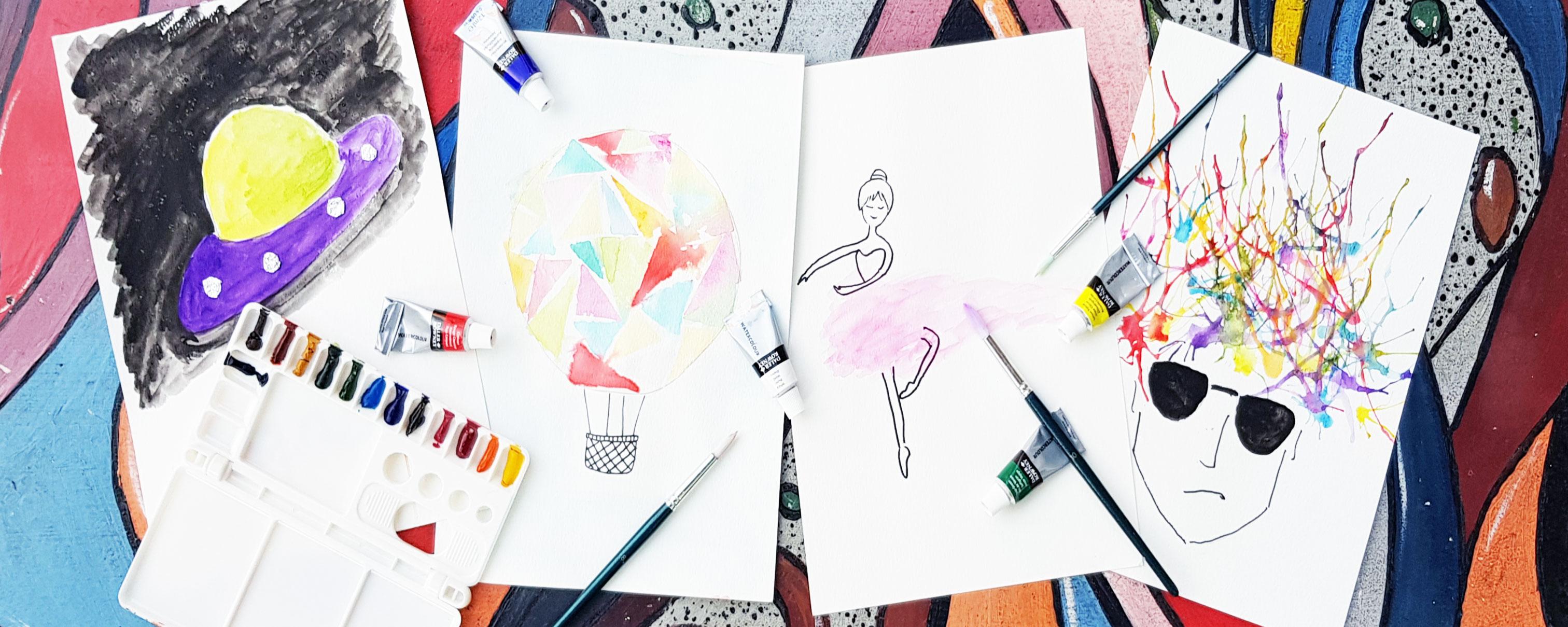 Art Jam for Children