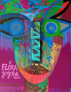 FloraJojoba-60x80