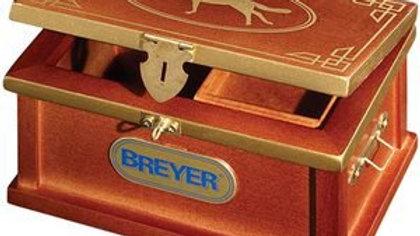 Breyer Wooden Tack Box