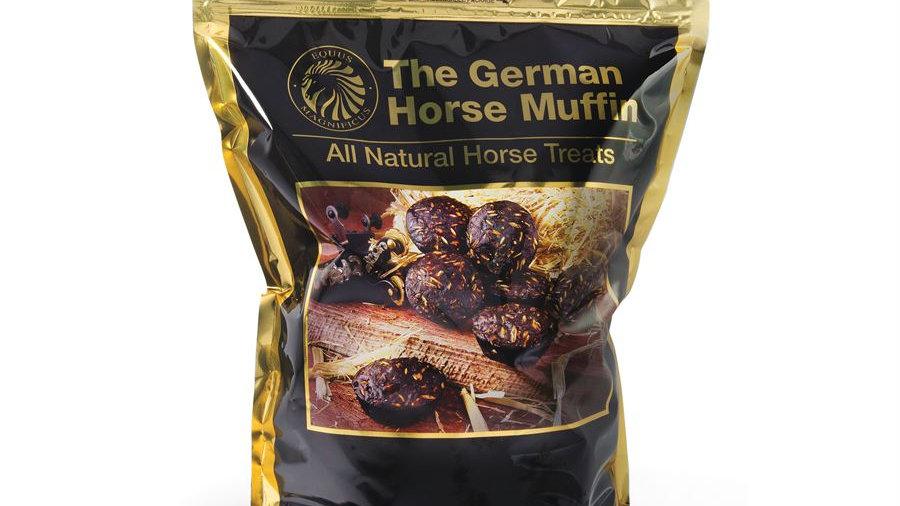 German Horse Muffins