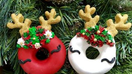 Reindeer Horse Cookie - SnacksFifth Avenchew