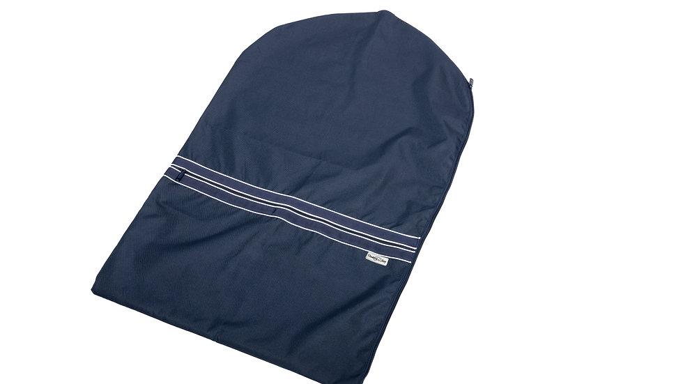 Garment Bag Chestnut Bay