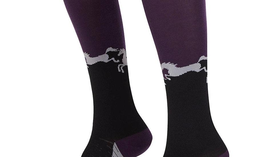KERRITS Winter Frolic Wool Socks (KIDS)