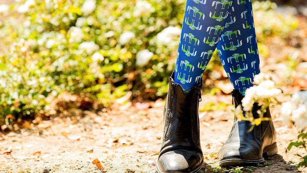 Dreamers & Schemers Original Boot Socks -Mare Goods Lovey