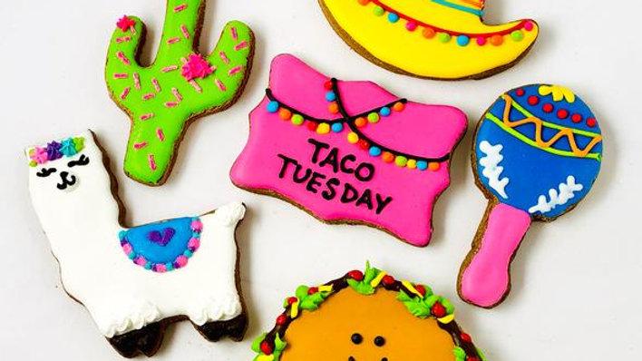 Taco Tuesday - SnacksFifth Avenchew LLC