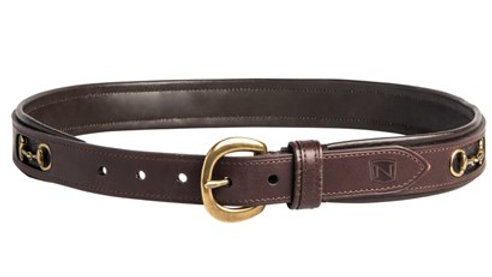 Noble Equestrian™ On The Bit Belt