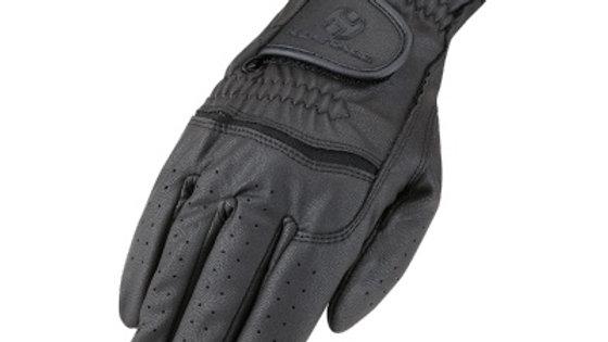 Premier Show Glove Black