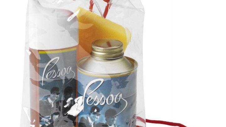 Pessoa® Leather Care Pack