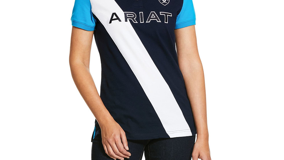 Ariat Taryn Polo