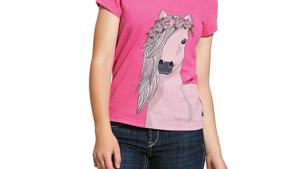Ariat Festival Horse T- Shirt