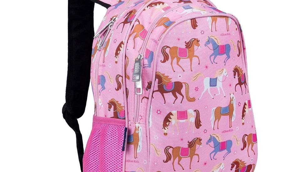 Wildkin - Horsw Back Pack (15 inch)