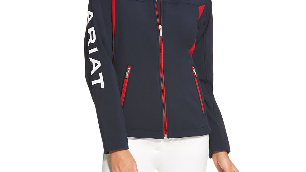 ARIAT Team Soft Shell Jacket