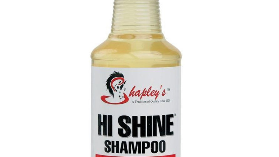 Shapley's High Shine Shampoo