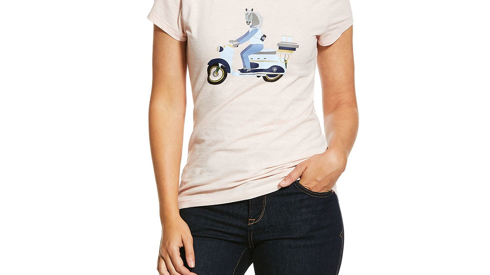 Ariat Scooter T Shirt