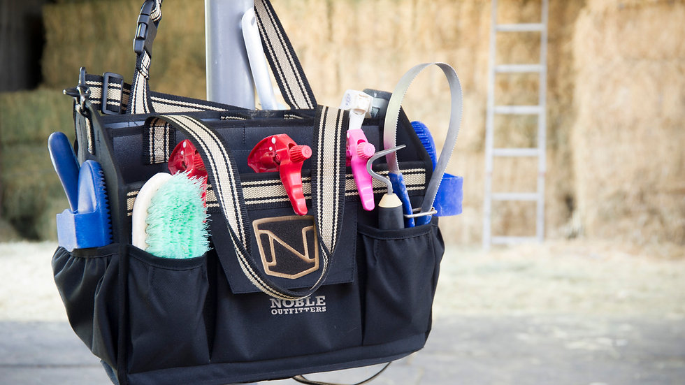 Noble Equestrian Equessential Tote