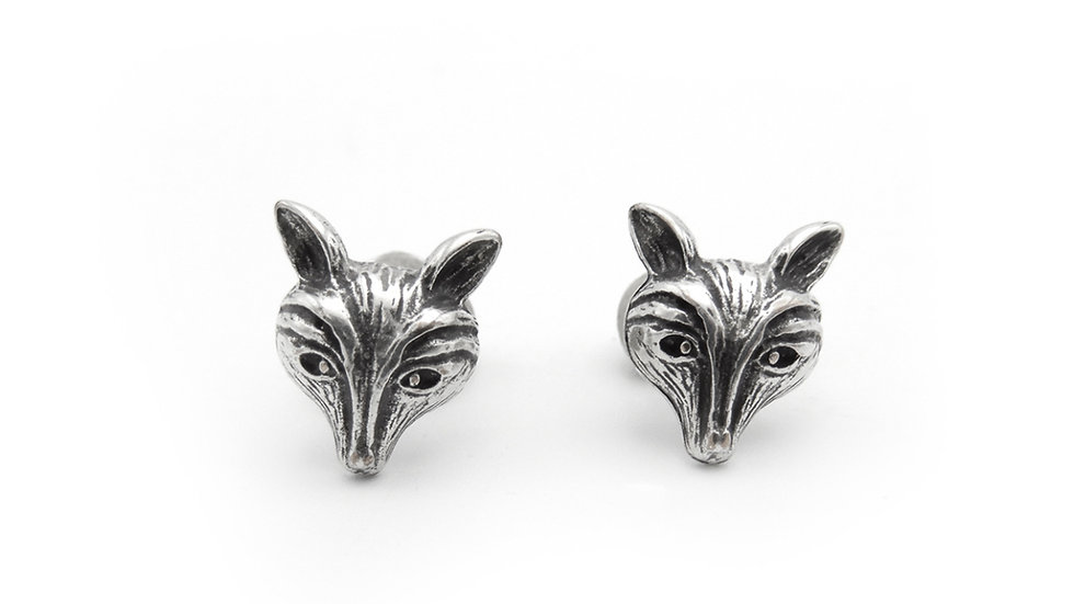 "LILO Collection ""Fox"" Studs"