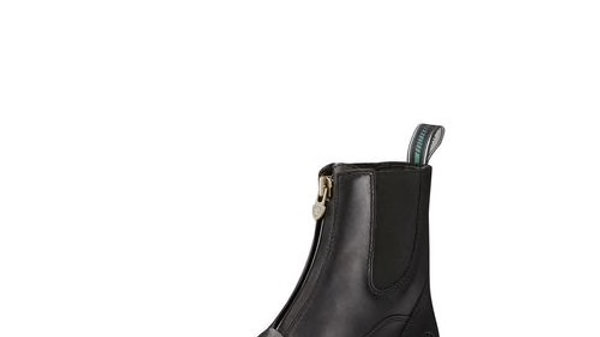 Women's Ariat Heritage IV Zip Paddock Boots