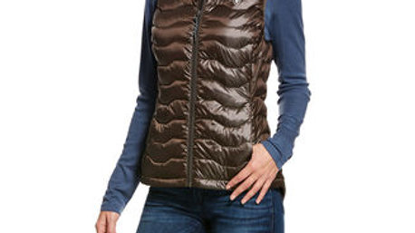 Ideal 3.0 Down Vest - Banyan Bark