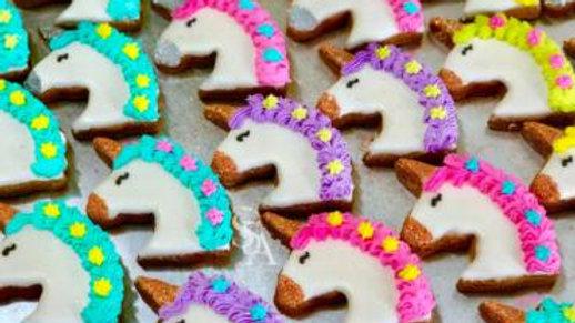 Unicorn Snacks FifthAvenchew LLC