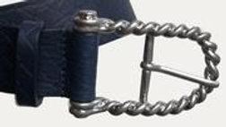 Hannah Child's Women's Woven Embossed Belt