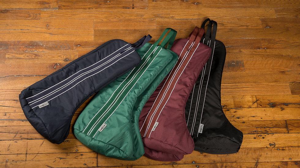Chestnut Bay Boot Bag