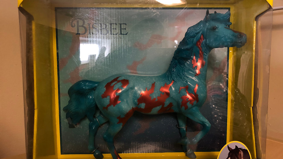 Breyer Limited Edition Bisbee 1815