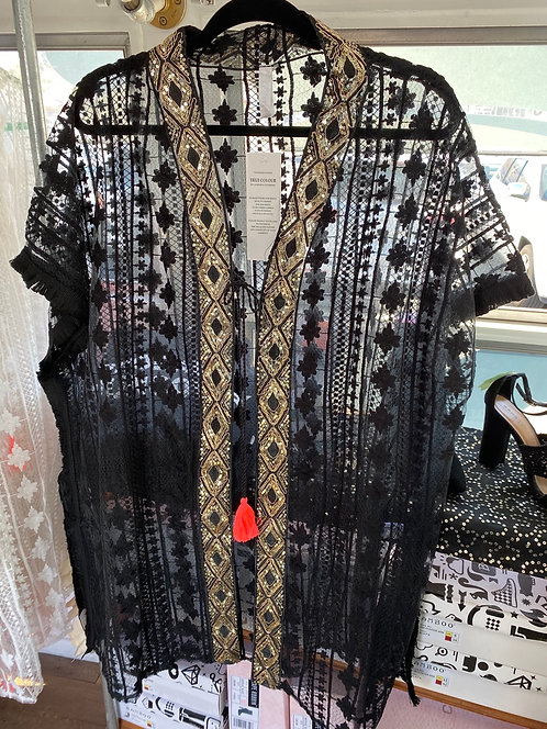Marmaris Coverup - Black