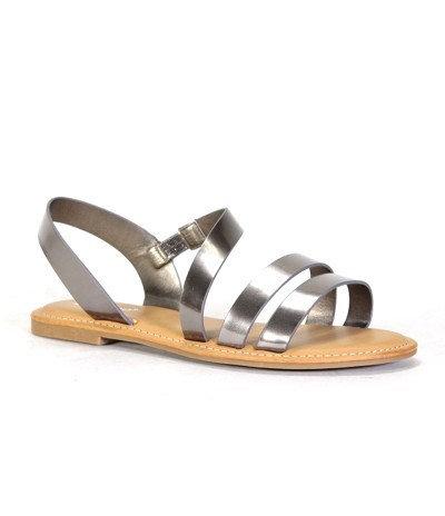 Silver City Sandal