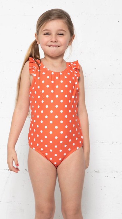 Sunshine State One-Piece (Girl Sizes)