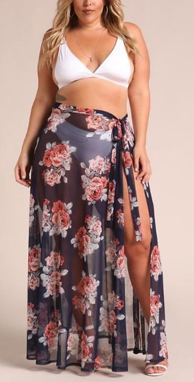 Mangroove Cay Skirt