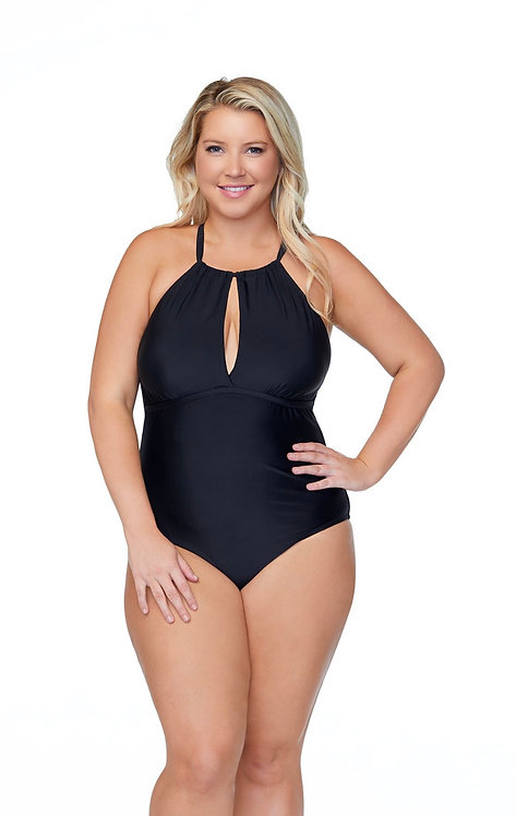 Southern Shores One-Piece