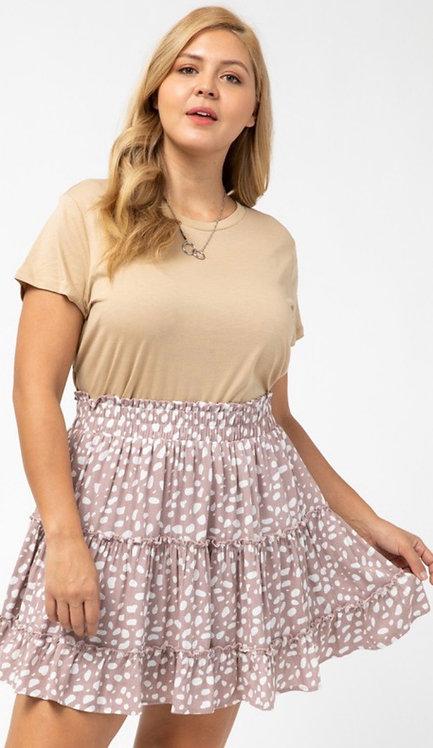 St. Augustine Skirt