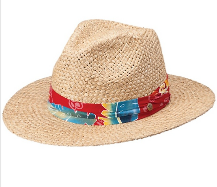 The Bermuda Fedora