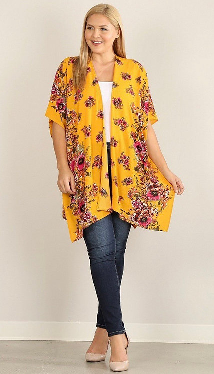 Conway Kimono