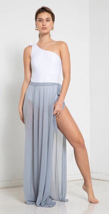 Fontana Wrap Skirt