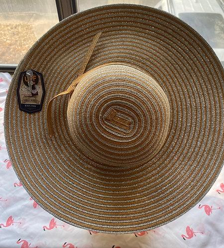 Santiago Beach hat