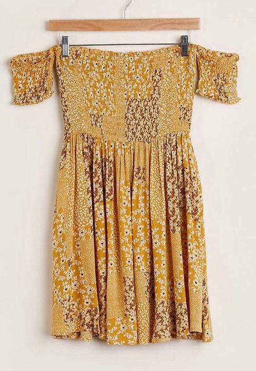 Tucson Dress