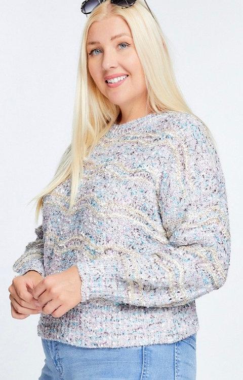 Buckley Sweater