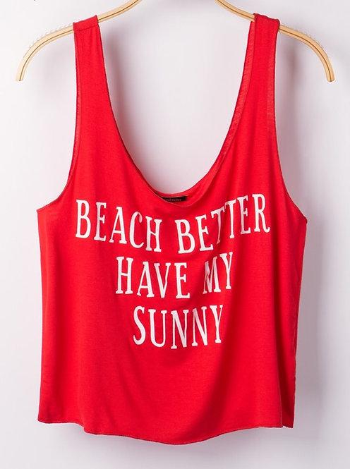 Beach Better