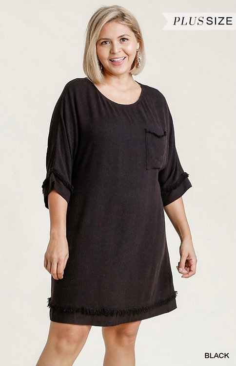Calexico Dress - Black