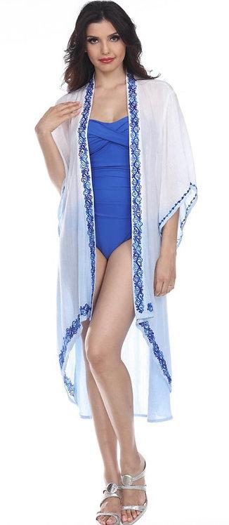 Athens Kimono