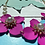 Thumbnail: Luau Lei Necklace & Earring Set