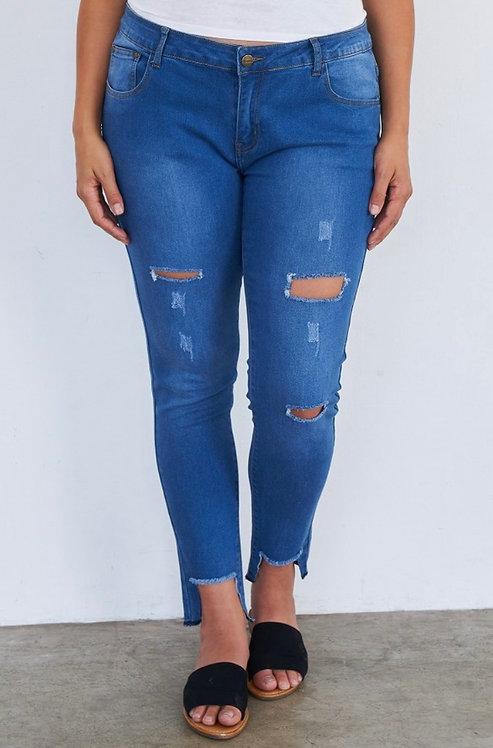 Bellefonte Denim Jeans