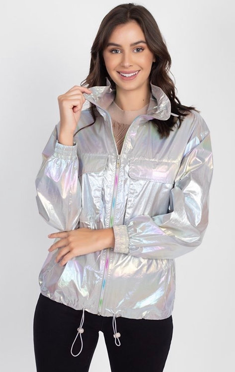 Fairytale Island Jacket - Mermaid