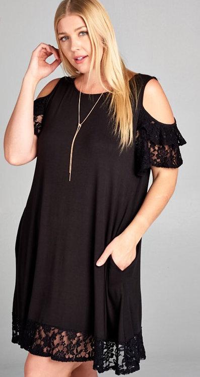 Port Isabel Dress