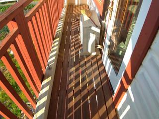 DIYで外部の木部塗装をするのに必要な知識