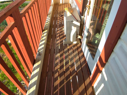 DIYで外部の木部塗装をしよう