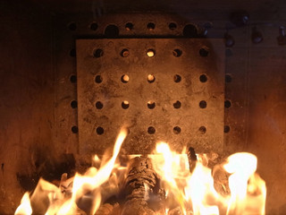 【MOKI】モキストーブの暖かさの仕組みを知る その2-2:二次燃焼