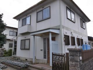 【現場】西見前で中古住宅をリノベーション中!