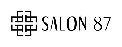 Copy of Salon 87 Logo_black.jpeg